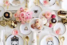 • table decor •