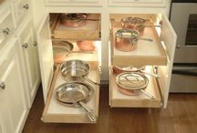Ideas for kitchen design / Collecting ideas just in case we get money to design a new kitchen