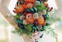 Ideas for wedding autumn