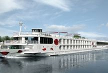 River Cruises / River Cruise Travel