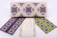 Ananya Cards / Bespoke wedding invitation company in London, UK.  Check them out! http://thebigfatindianwedding.com/redbook/ananya-cards/