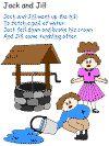 SLP: Nursery Rhymes