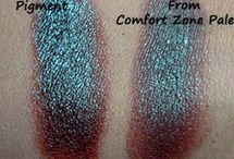 Dupes en maquillaje / La versión económica de tu maquillaje favorito