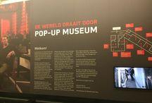 DWDD POPUP MUSEUM Part 1