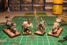 Augmented skaven