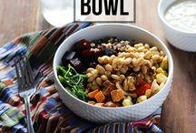 Macro bowls
