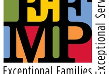 Exceptional Family Member Program / Helpful tools to keep all of your information organized. / by Military OneSource