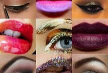Maquillaje / Sugerencias de Maquillajes
