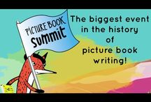 Picture Book Summit / The largest online picture book writing conference EVER!