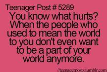 sad quots