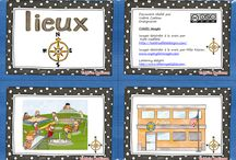 ❉ French Teaching & Learning ❉ / The go-to board for those teaching or learning French! Lots of ideas, informational blog posts, links to videos, amazing educational resources, everything related to the FRENCH LANGUAGE. (If you're a collaborator and need a refresher on the board rules, feel free to contact me). Merci beaucoup!
