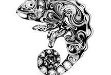 Tattoo / by seba piña