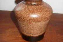Scheurich Keramik WGP Vase