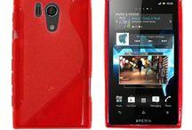 Sony Xperia Acro S Deksler