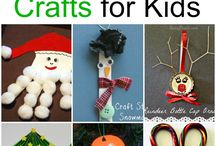 Christmas Crafts for your children