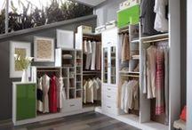 Closet & Storage Solutions