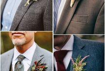 23 wedding butonennere