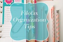 Filofax... I love you!