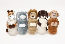 Comforters, Rattles, Chimes and Teethers / Your little one won't want to go anywhere without their BoBo . These adorable comforters, rattle, chimes and teethers are incredibly soft  These comforters are irresistibly cute for kids and practical for parents.
