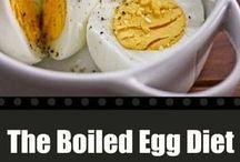 Diet telur