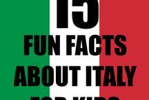 Italy booth fair