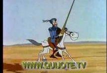 Quijote de la mancha