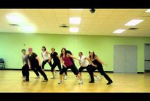 Zumba / by Andrea Fassiotto