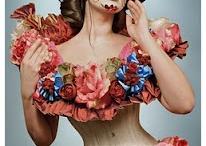 Dia De Los Muertos, Sugar Skull Art / Dia de lost muertos tradition / by Gloria Fontana