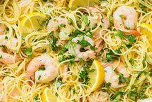Food - Italian - Pasta