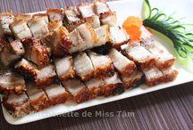 Asiatique cuisine