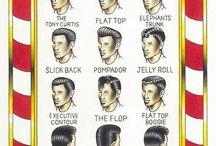 Haircut Boy
