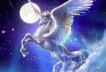 Unicornios y mas