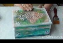 video decoupage