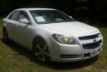 Used 2011 Chevrolet Malibu For Sale | Durham NC