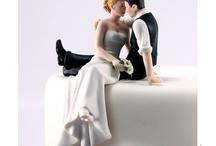 Wedding Board / by Andrea Busch
