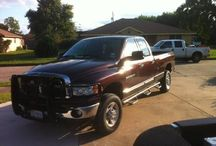 Used 2005 Dodge Ram for Sale ($24,500) at Angleton , TX / Make:  Dodge, Model:  Ram, Year:  2005, Body Style:  Truck, Exterior Color: Maroon, Interior Color: Black, Vehicle Condition: Excellent, Mileage:189,000 mi, Fuel: Gasoline, Engine: 4 Cylinder, Transmission: Automatic, Drivetrain: 2 wheel drive - front.  Contact:979-482-1505  Car Id (56115)