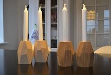 Træ Design