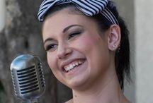 Adara Rae / Adara Rae http://www.reverbnation.com/adararae https://twitter.com/AdaraRaeMusic http://www.reverbnation.com/adararae