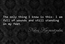 Life Quotes - inspirational