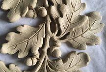 modelování a keramika