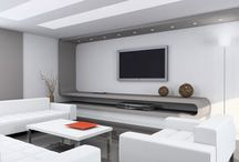 Minimalist Interior Design / Interior Design that is simple and yet awesome!