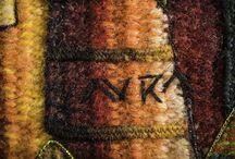 Miniature Tapestries
