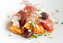 Rezepte: Edle Haupgerichte für Gäste / Rezepte für edle & außergewöhnliche Hauptgerichte für das perfekte Dinner!