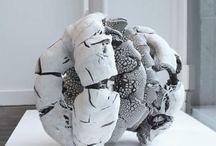 Ceramics // Sculptural