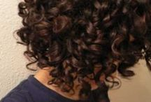 capelli ricci