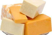 Easy cheese sauce