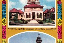 IMAGINI DIVERSE CU ALBA IULIA / Imagini diverse cu Alba Iulia