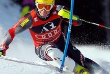 Fischer Alpine Athletes