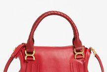 Handbags  / My one true obsession is designer handbags