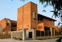 ODE Gallery / Madras Square / Designed by Tapasya Design Studio, Auroville